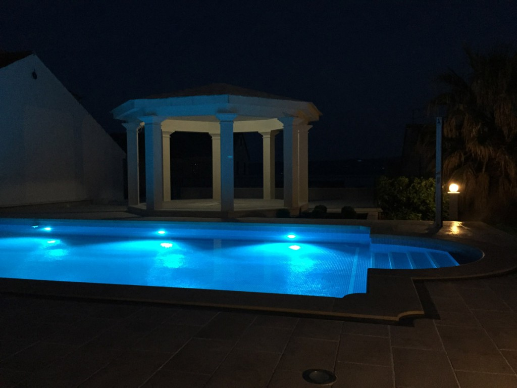 Swimming pool apartments Villa Jadranka Bol